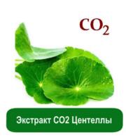 Экстракт СО2 Центеллы,  1 кг